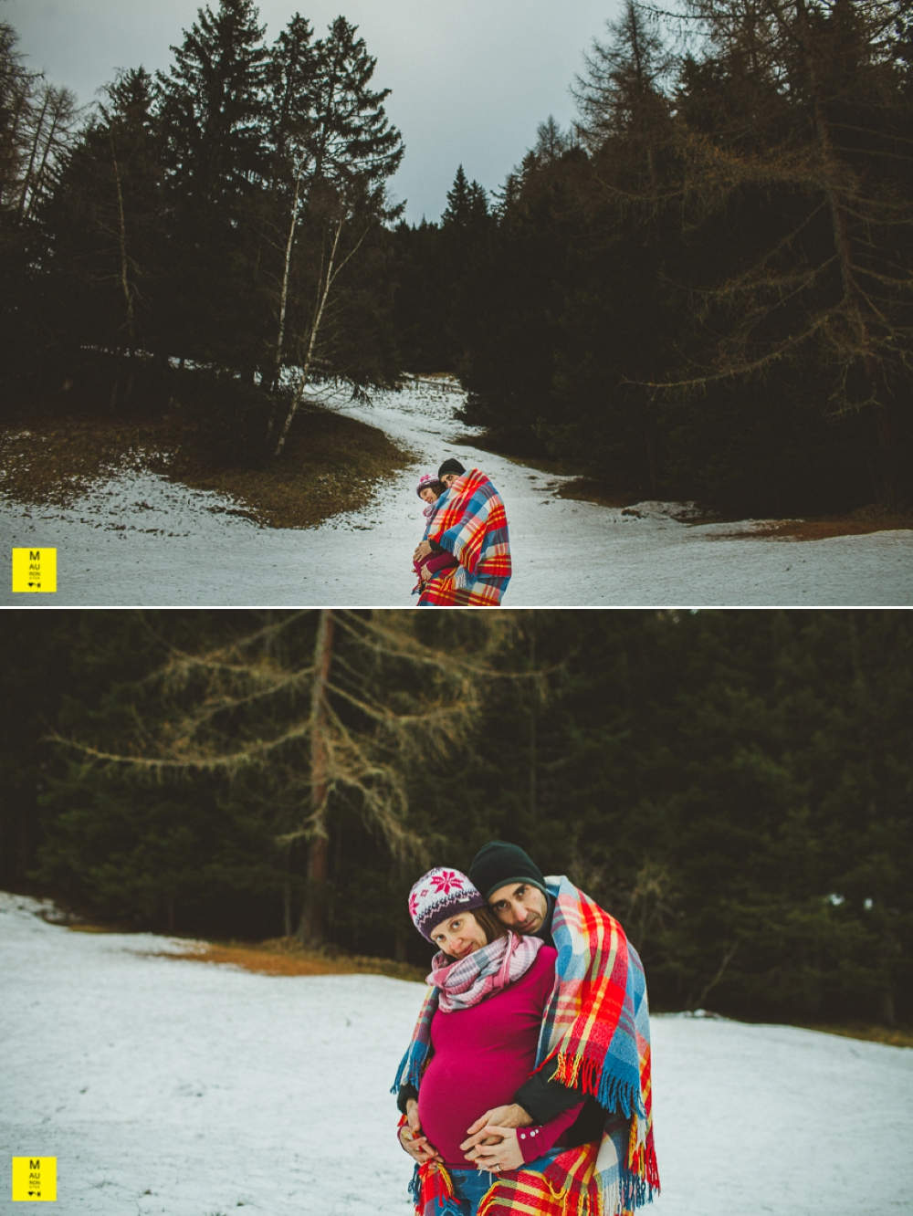 valtellina family session