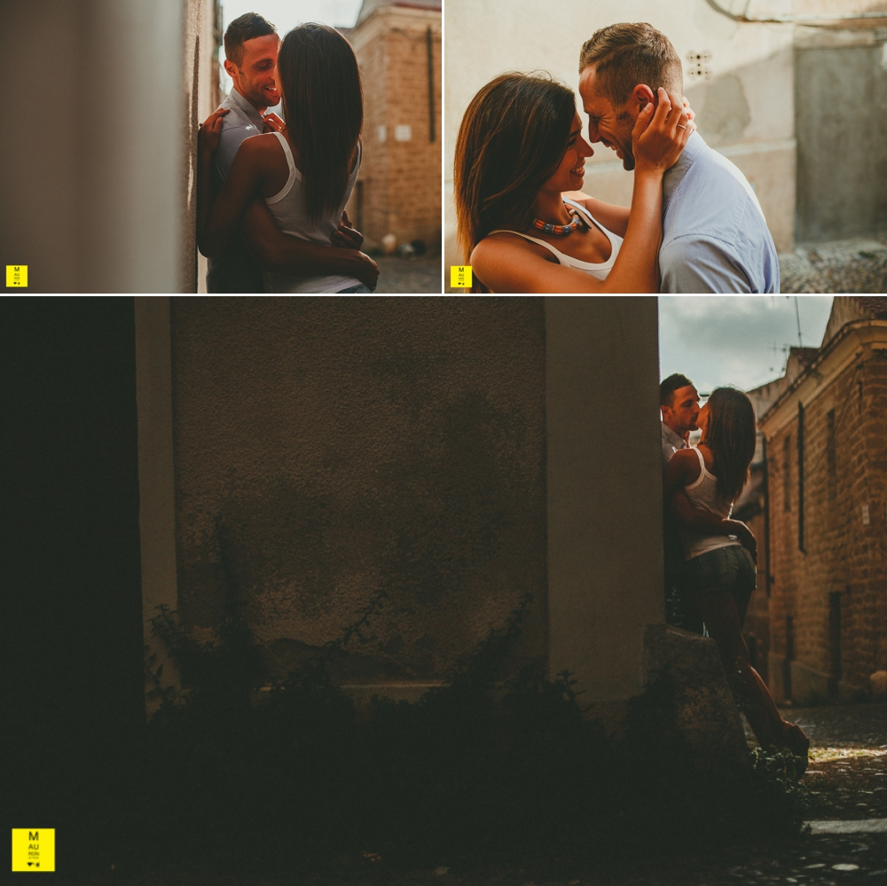 sardinia engagement session
