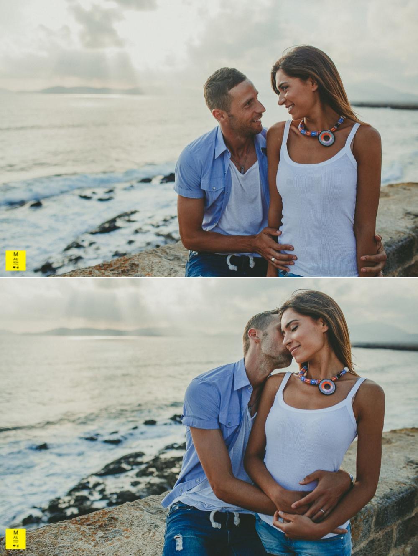 fotografo di matrimonio in sardegna