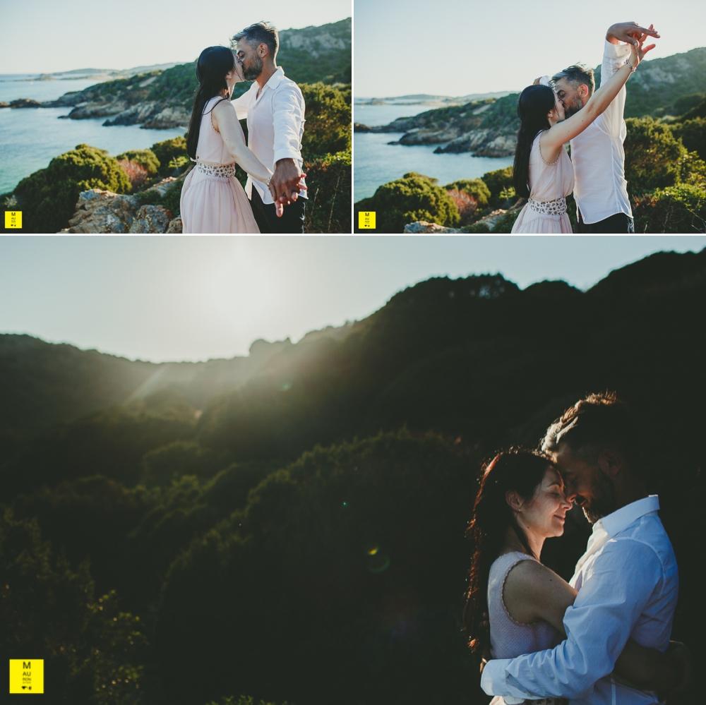 fotografo di matrimonio pula