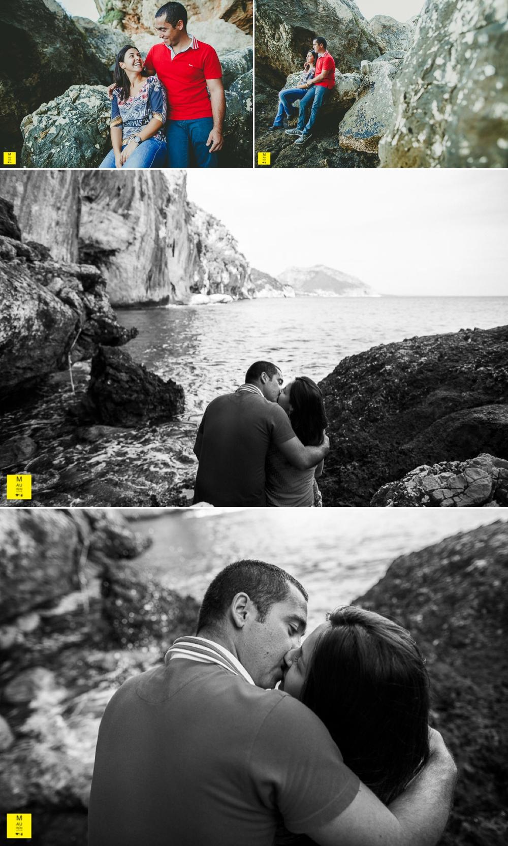 fotografo di matrimonio dorgali