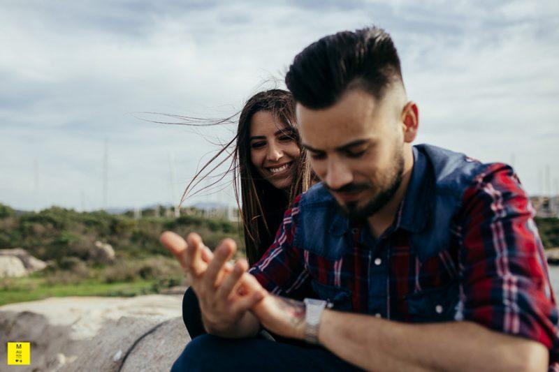 fotografo di matrimonio olbia